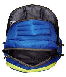 American Tourister Blue AMTHODIE01 Backpack