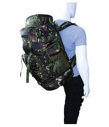 indian Riders 45-60 litre Rucksack Bag Hiking Bag