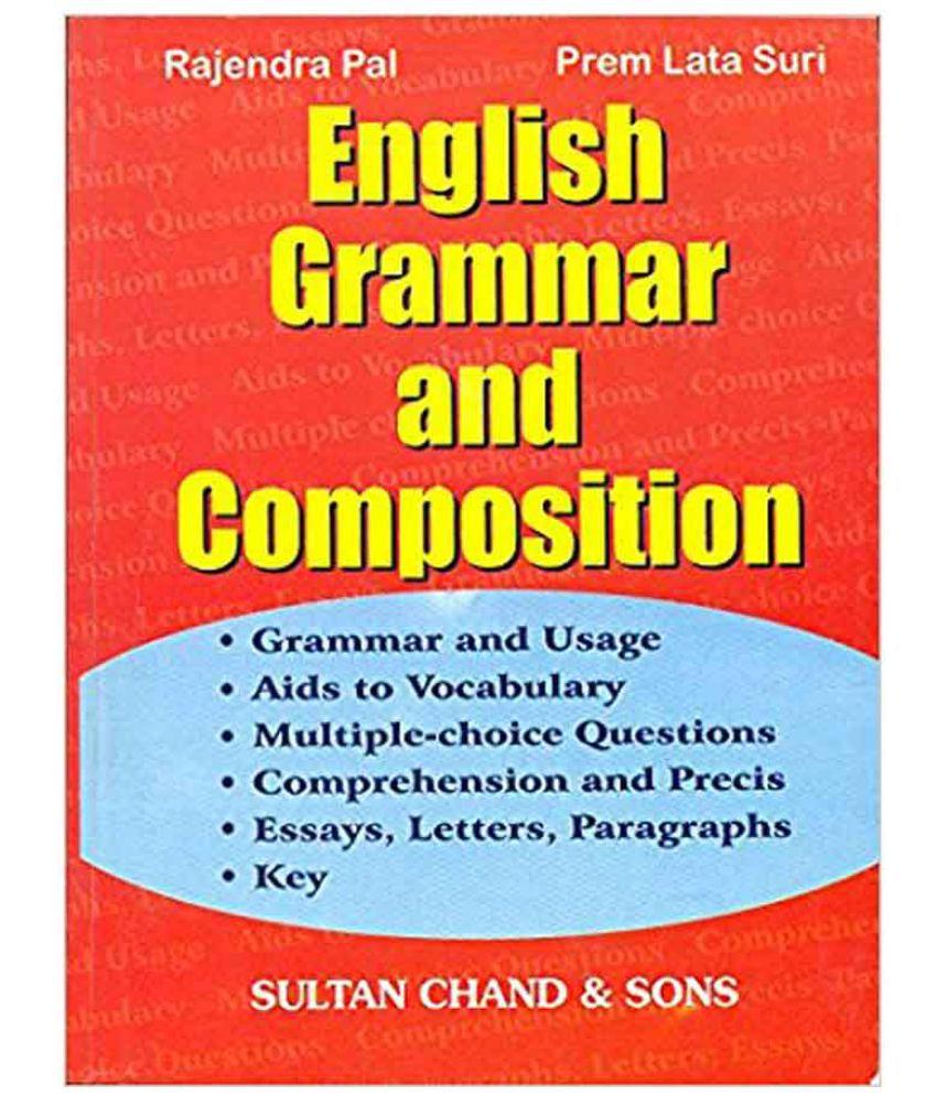 English Grammar and Composition 19th Edition (English, Paperback, Prem Lata  Suri, Rajendra Pal)