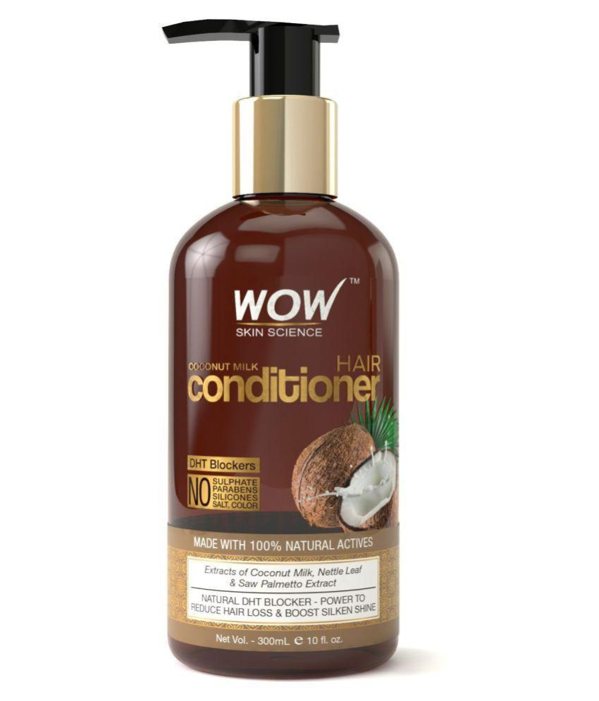 WOW Skin Science Deep Conditioner 300 ml