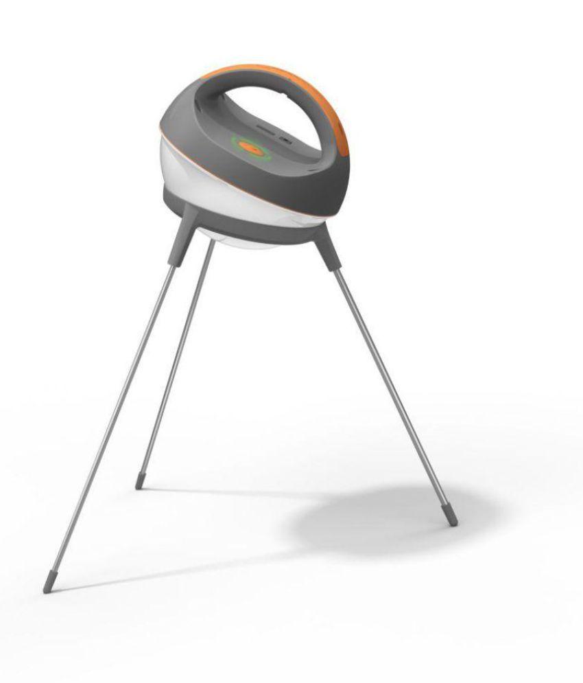Barefoot Power 2.5W Solar Lantern - Pack of 1