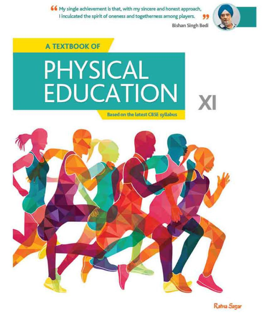 a textbook of physical education for class 11 buy a textbook of