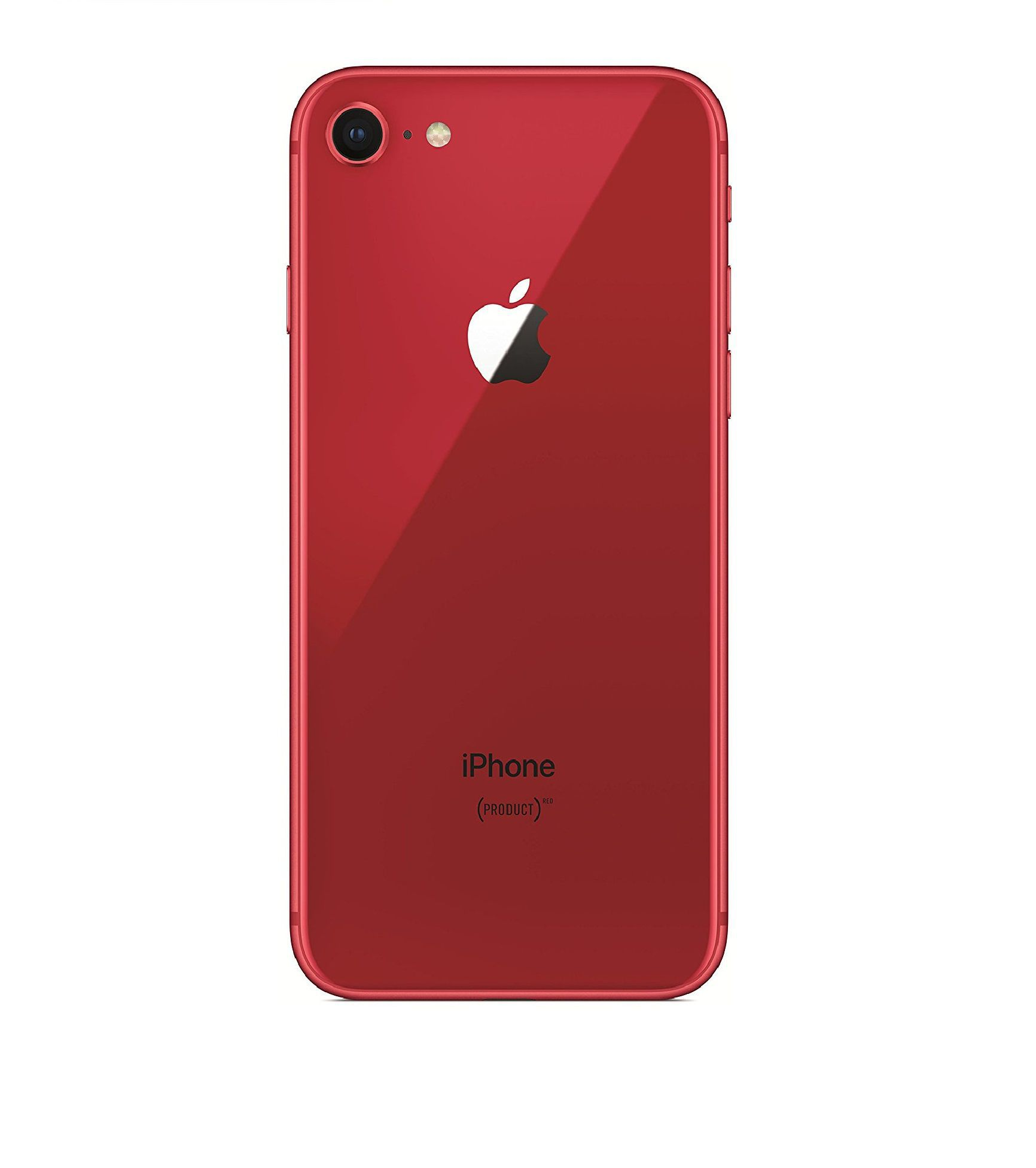 Apple Red iPhone 8 64GB