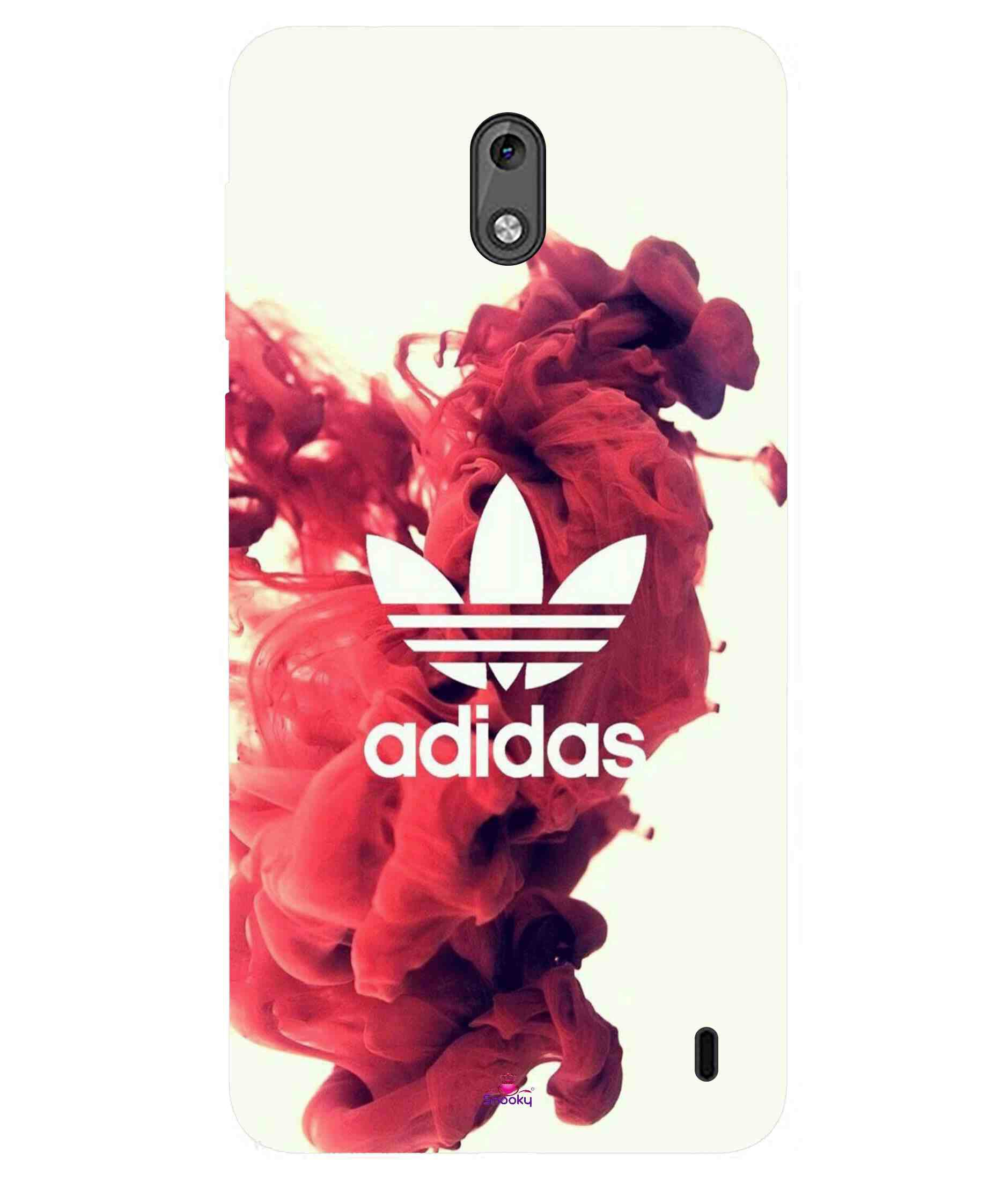 Nokia 2 Printed Cover By Snooky