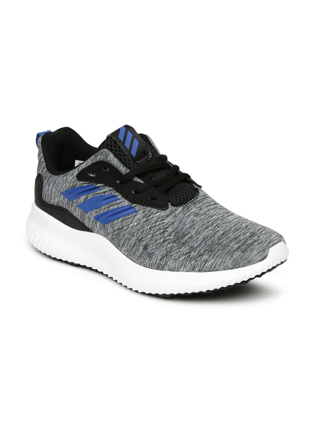 c660a998a Adidas Kids Melange ALPHABOUNCE RC J Running Shoes Price in India- Buy  Adidas Kids Melange ALPHABOUNCE RC J Running Shoes Online at Snapdeal