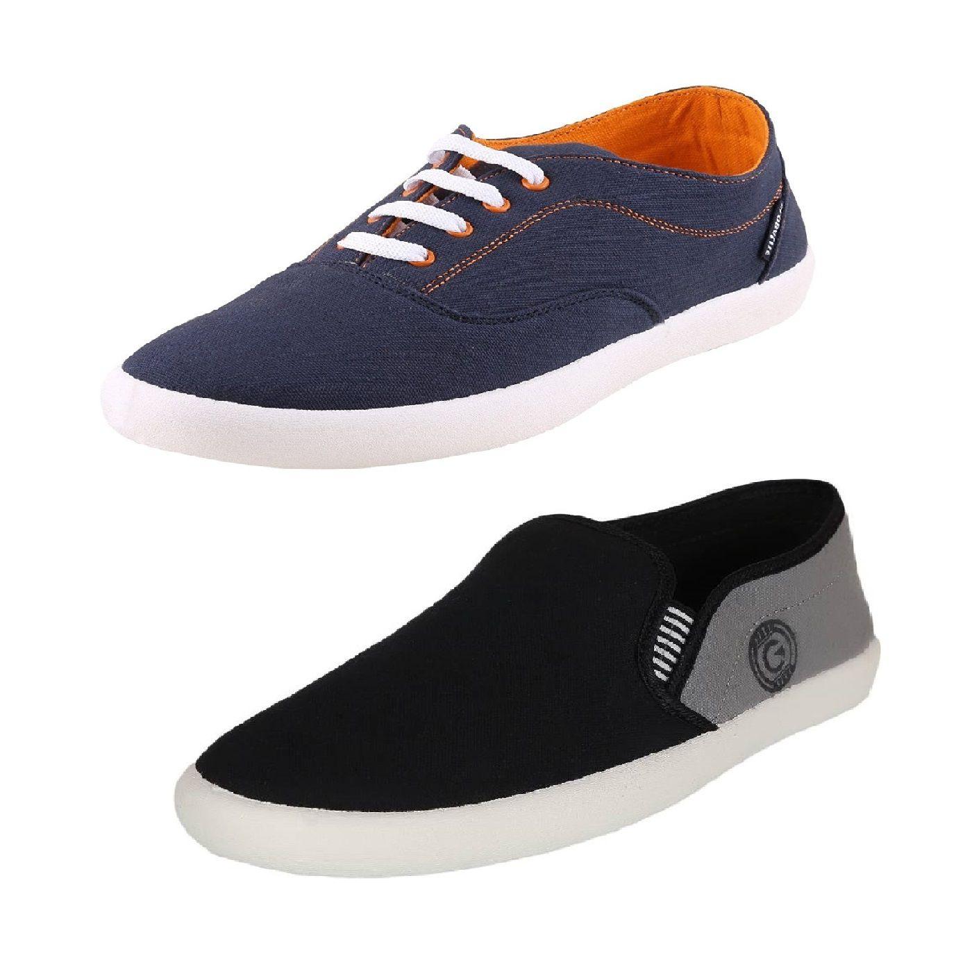 Globalite Globalite Men's shoe combo