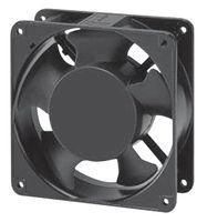 120 mm L x 120 mm W x 38 mm H 0.21A-0.18A 115V SUNON SP101A-1123HBL-GN AC Fan Ball Flange Mount 2750 rpm-3050 RPM 50 Hz-60 Hz 20W-18W