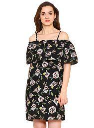 11047834c18f Skater Dresses for Women  Buy Skater Dresses for Women Online at Low ...