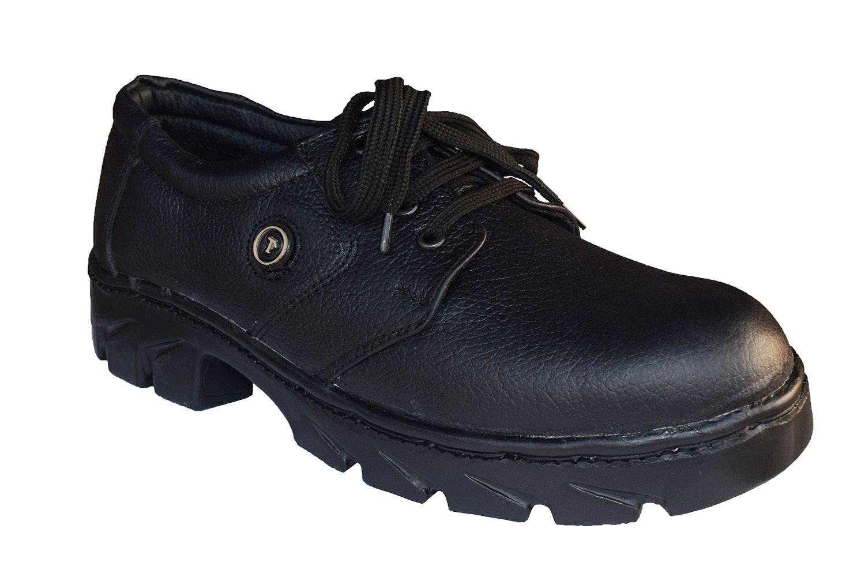 raishel Black Formal Boot