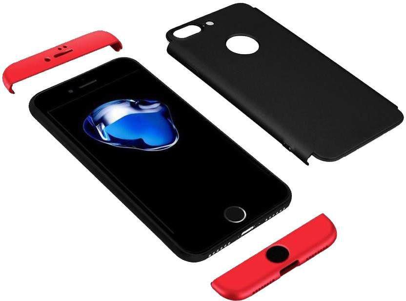 97436ba1eac ... Xiaomi Redmi Note 4 Plain Cases Doyen Creations - Black Gkk 360 3 in 1  ...