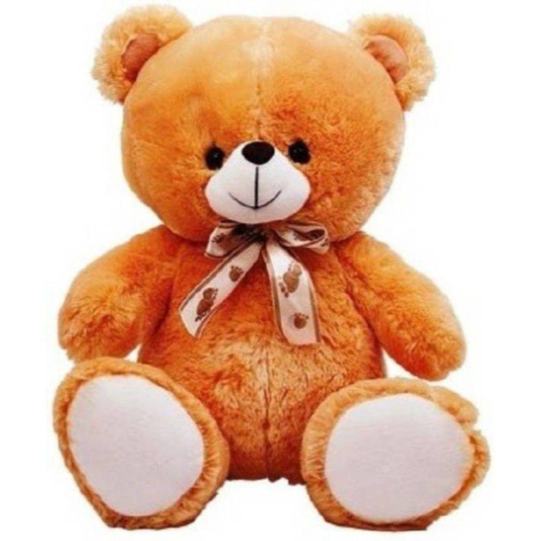 Dino impex 3 Feet Brown Taddy Huggable Cute Teddy Bear For Girls  amp; Boys