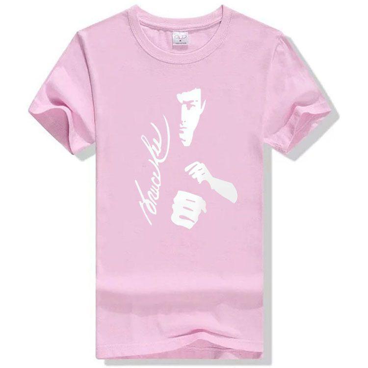 Guru Pink Round T-Shirt