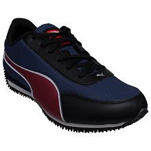 Quick View. Puma Halley IDP Navy Running Shoes