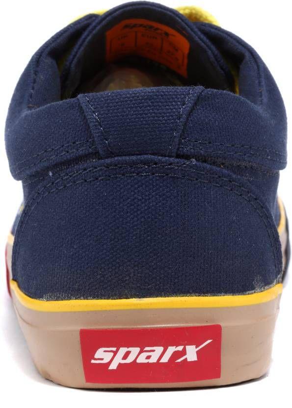Buy Sparx SM -175 Sneakers Navy Casual