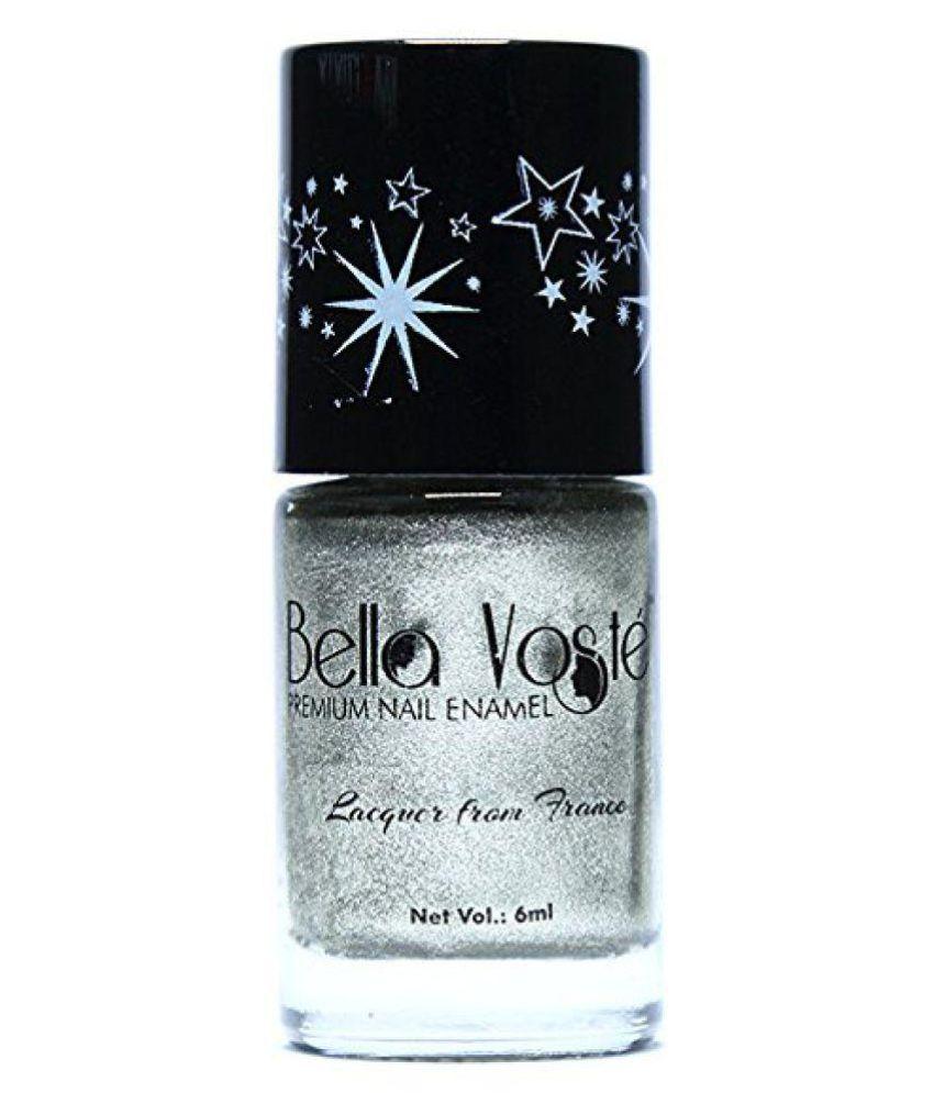 Bella Voste Regular Nail Polish Drink a Bit Shimmer 9 ml