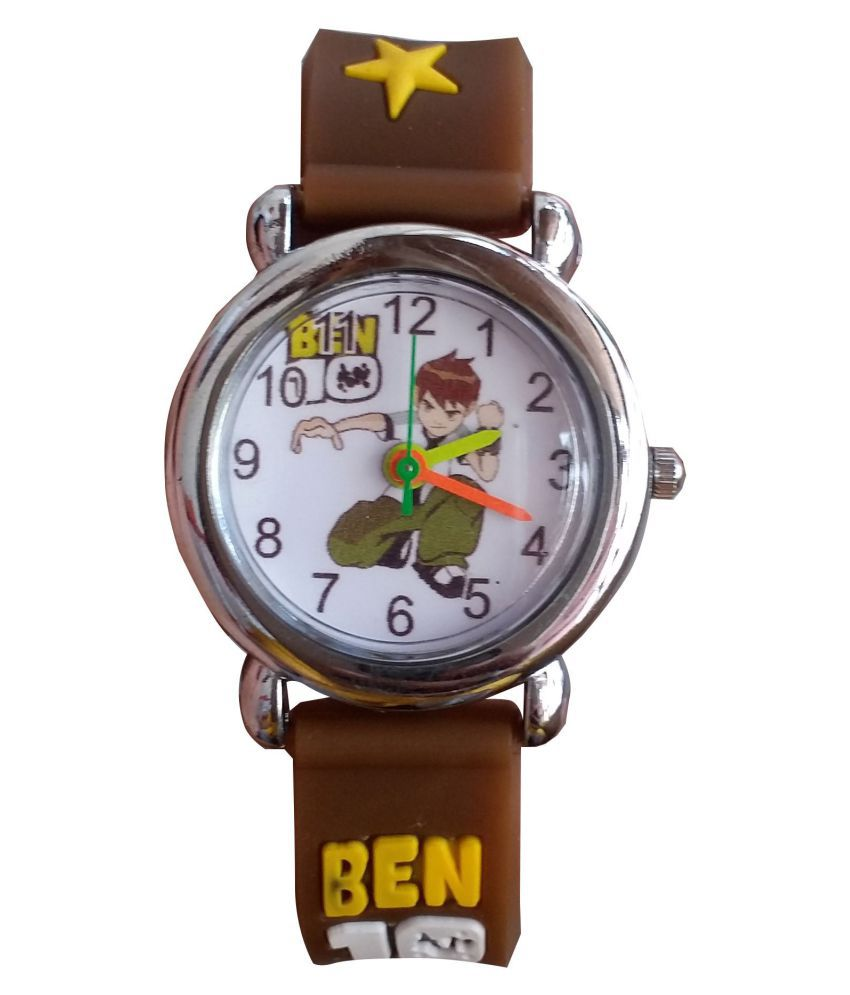 HILY   Kids Analog Watch for Boys  amp; Girls