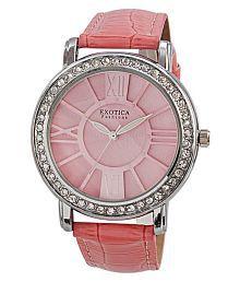 Exotica EF-70-Pink Women's Watch