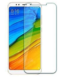 Redmi Note 5 Tempered Glass Screen Guard By Bharti Retails