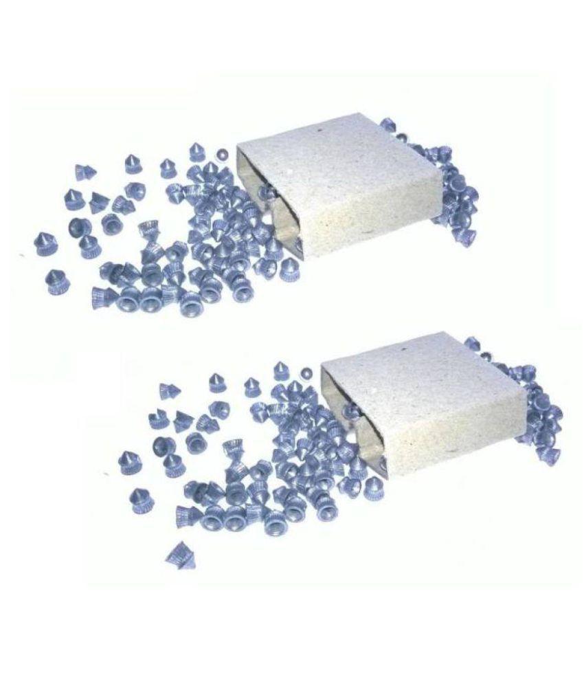 Air gun pellets  22mm pack of 4000 pellets
