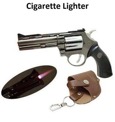 Hutz Car Cigarette Lighter Grey