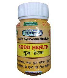 Dr.Chopra Pharmacls Good Health Capsule 50 no.s