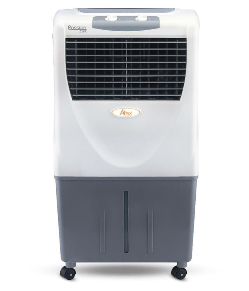 Apex Personal Cooler - Passion 31 to 40 Personal White