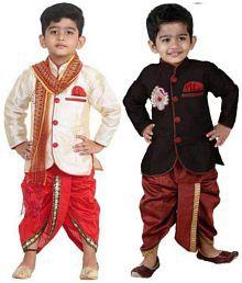 65a44c25d SBN Dhoti Kurta  Buy SBN Dhoti Kurta Online at Low Prices in India ...