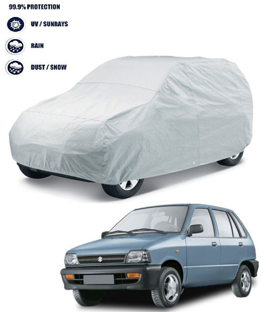 Car Body Cover Dustproof Sun Protection Water Resistant Matty Buy