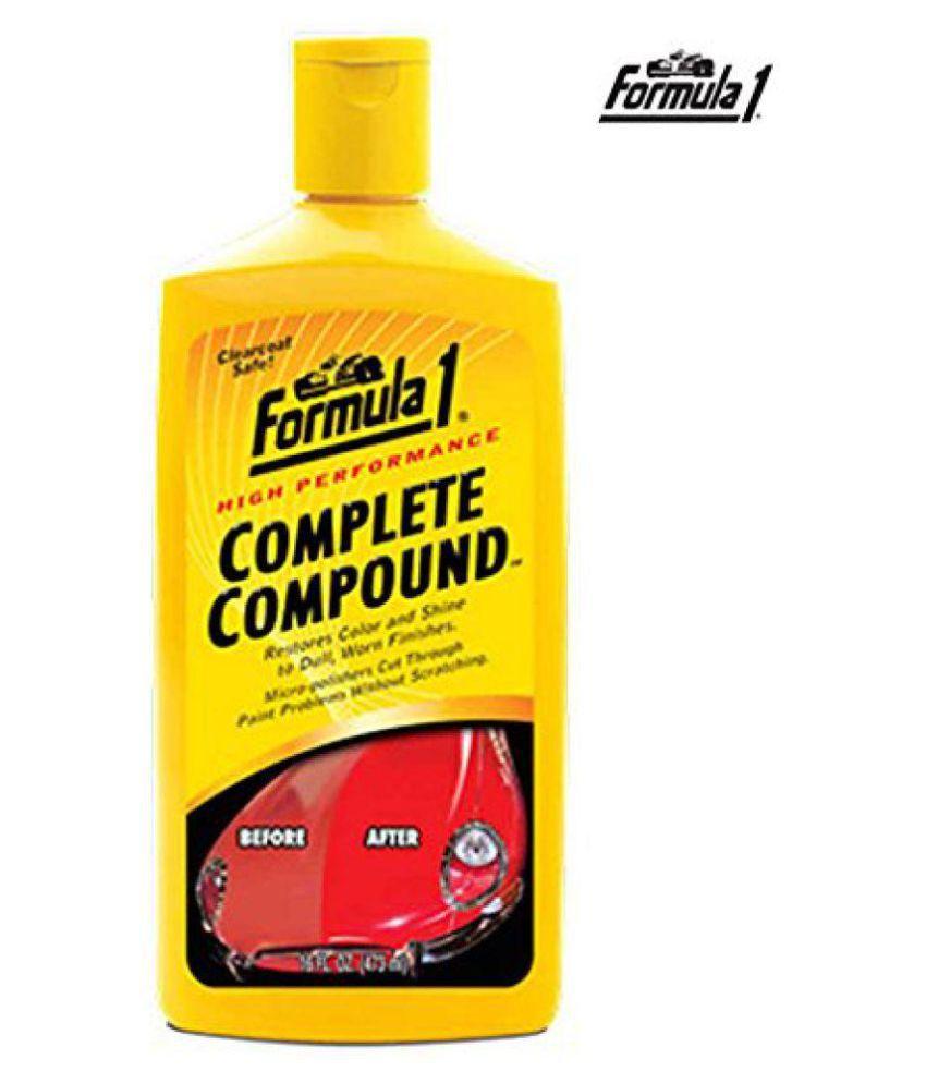 Formula 1 Formula1 Complete Compound 473Ml