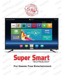 Activa ACT-40 SMART 102 cm ( 40 ) Full HD (FHD) LED Television With 1+1 Year Extended Warranty