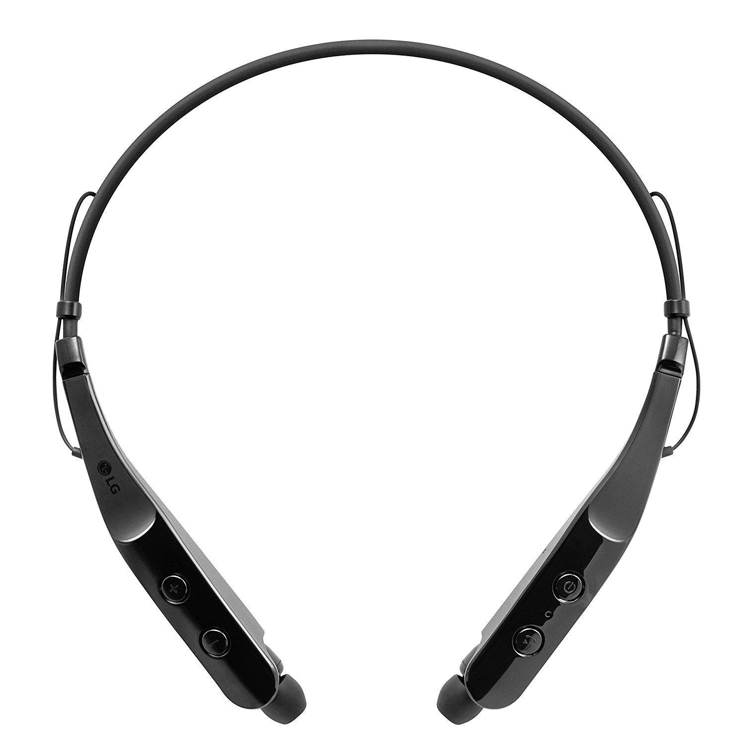 Lg Tone Triumph Hbs 510 Wireless Bluetooth Headset Black Bluetooth Headsets Online At Low Prices Snapdeal India