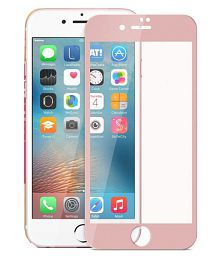 Apple iPhone 7 Plus Tempered Glass Screen Guard By ELEF