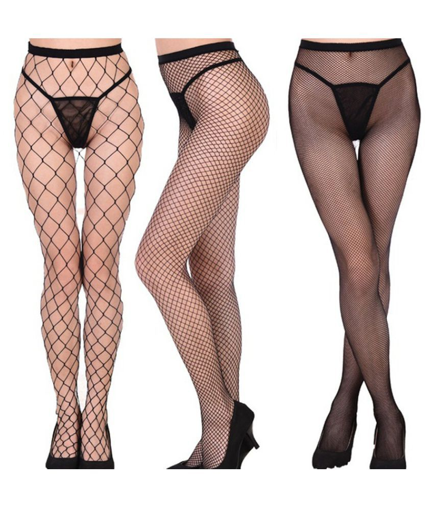 Fashion Women's Sexy Net Fishnet Bodystockings Pattern Pantyhose Tights Leggings Stockings Mesh Bodysock
