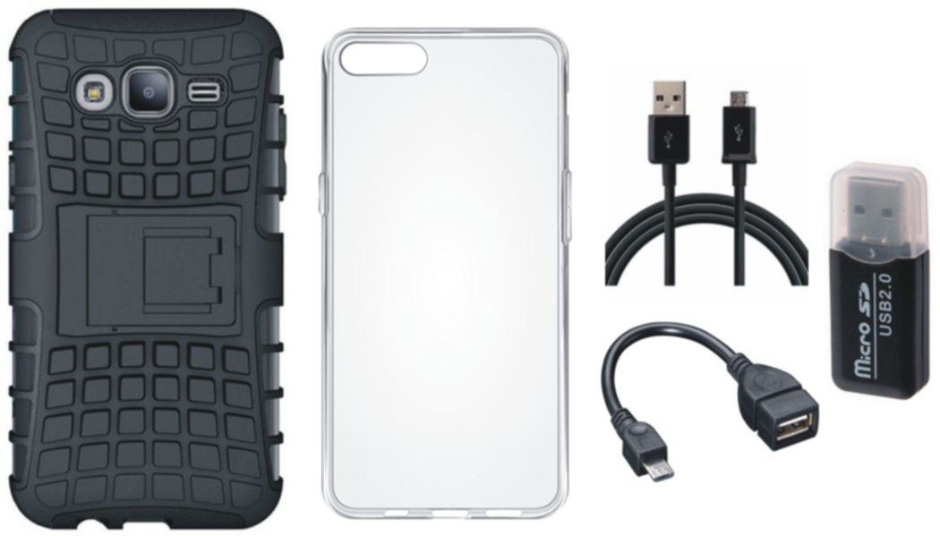 Oneplus 5T Cover Combo by Matrix