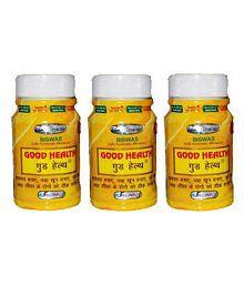 Dr.Chopra Pharmacls Dr. Biswas Good Health Capsule 50 no.s Pack of 3