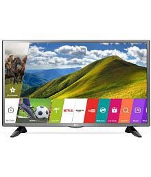 LG 32LJ573D 80 cm ( 32 ) HD Ready (HDR) LED Television