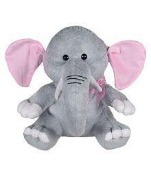 b29cc0925ba Quick View. Ultra Baby Elephant Soft Toy Grey ...