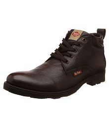 3ee63a606d4 Lee Cooper Formal Shoes - Buy Online   Best Price in India