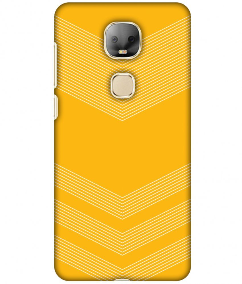 LeEco Le Pro 3 Printed Cover By Amzer