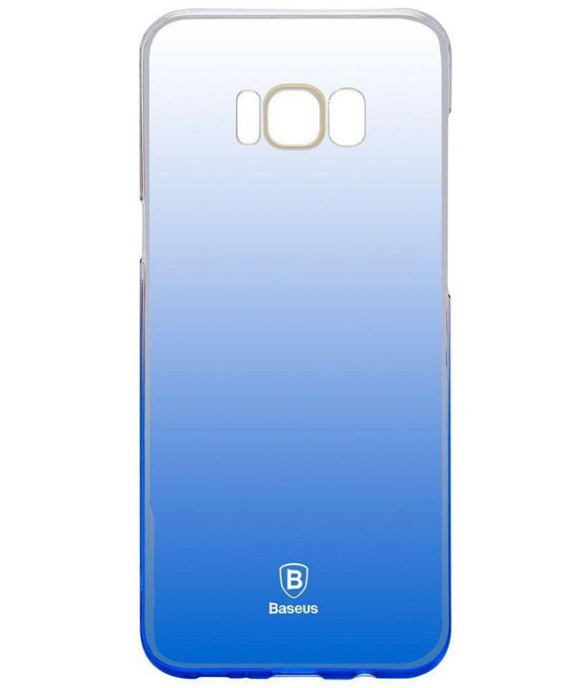 Samsung Galaxy J5 Pro Mirror Back Covers Dirar - Blue