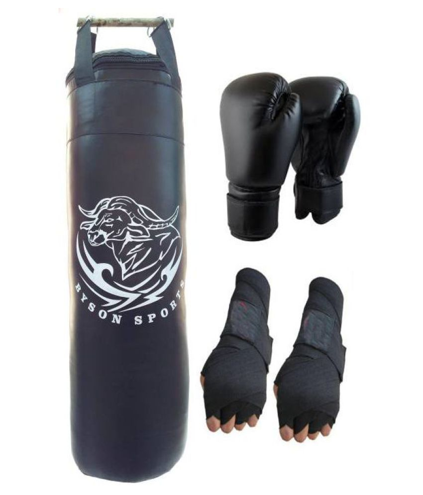 f1e5bc0d4 byson sports Synthetic Boxing Heavy Bags  Buy Online at Best Price on  Snapdeal