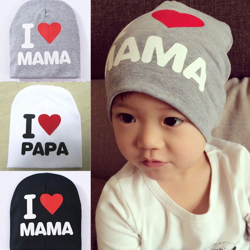 Guru Pink MAMA woolen hat