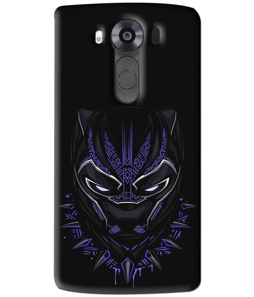 LG V10 3D Back Covers By Snooky