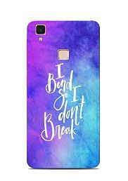 Vivo V3 Printed Covers : Buy Vivo V3 Printed Covers Online