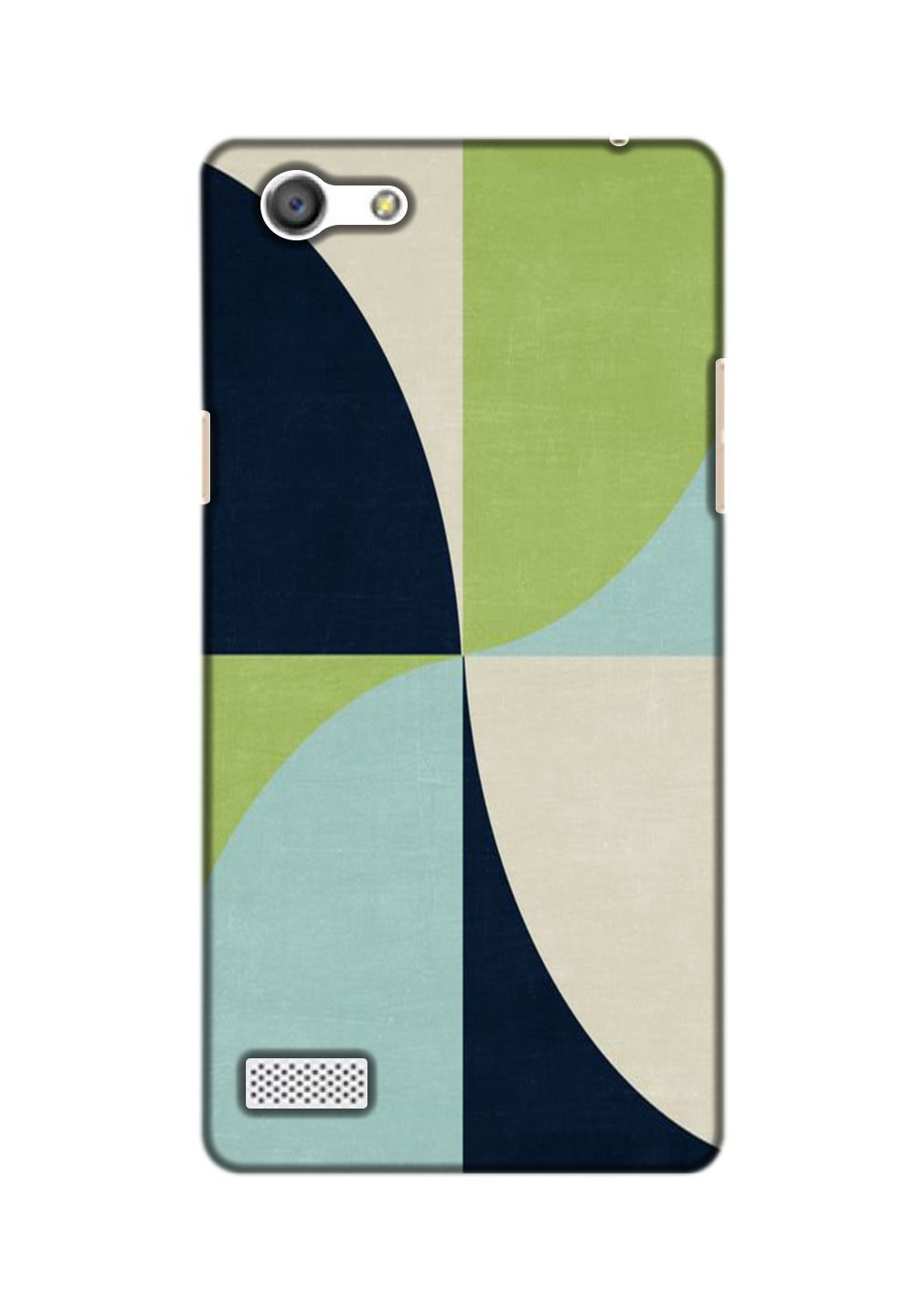Oppo A33 3D Back Covers By Printland