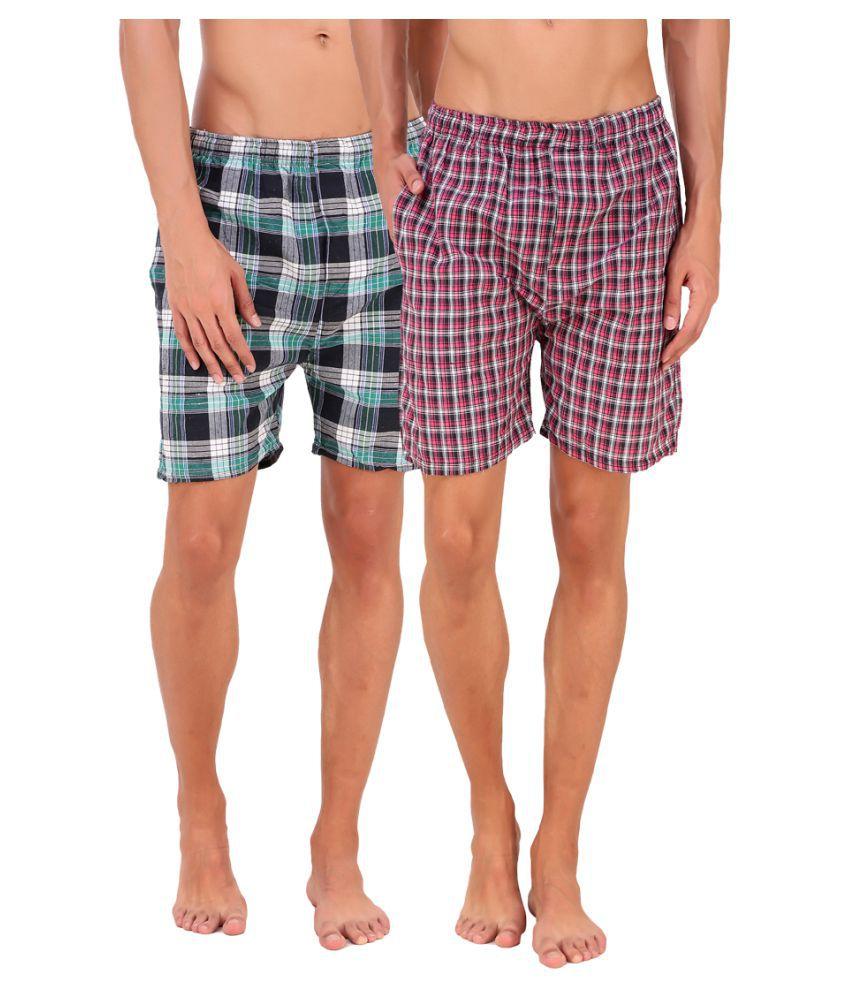 KRITIKA WORLD Multi Shorts
