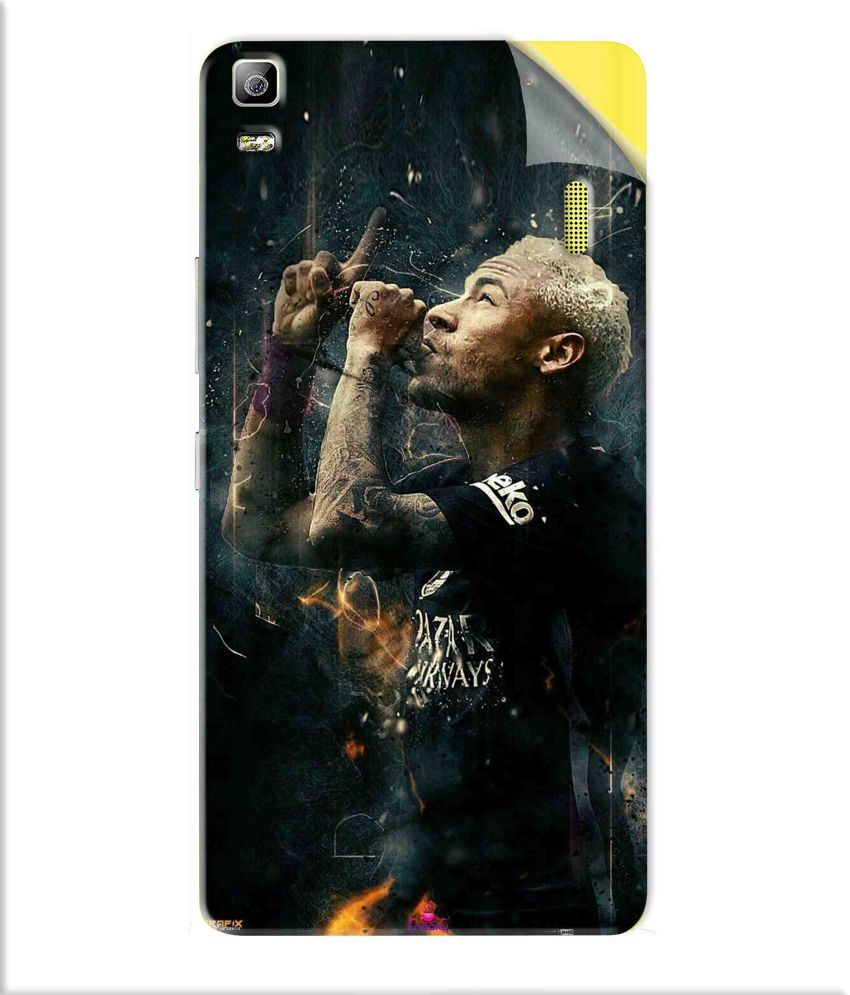 Lenovo K3 Note Designer Sticker By snooky