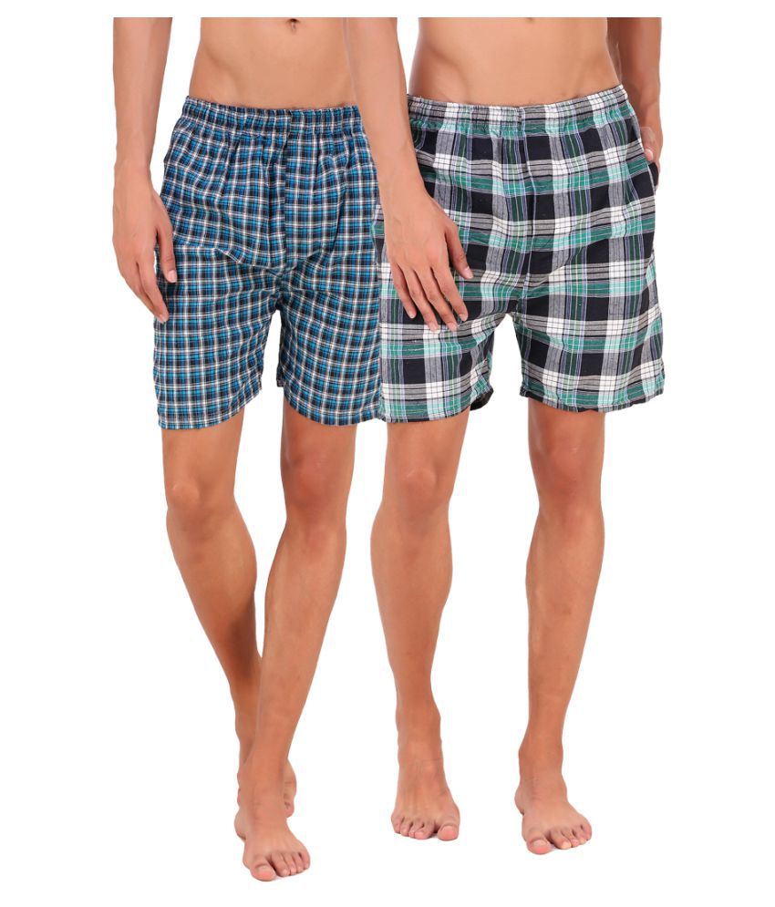 Hardy's Collection Multi Shorts