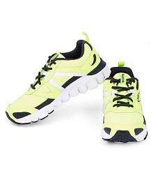 Reebok Kids Hexaffect Run Running Shoes