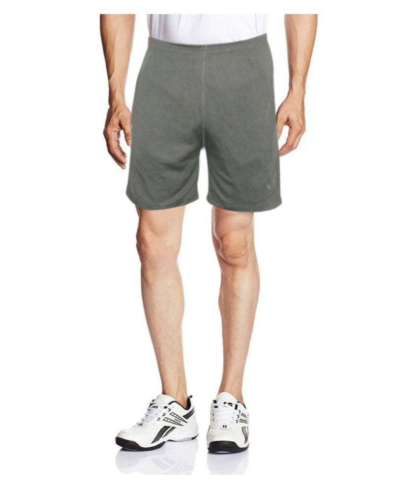 Adidas Running Shorts With Handmade